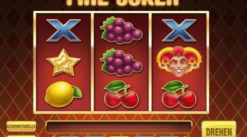 Fire Joker Play'n Go: Gratis Spielen und Online Casinos
