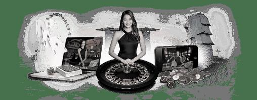 Live Roulette Tischpiele und Regeln