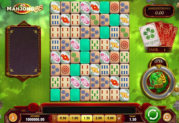Mahjong Spielen Online