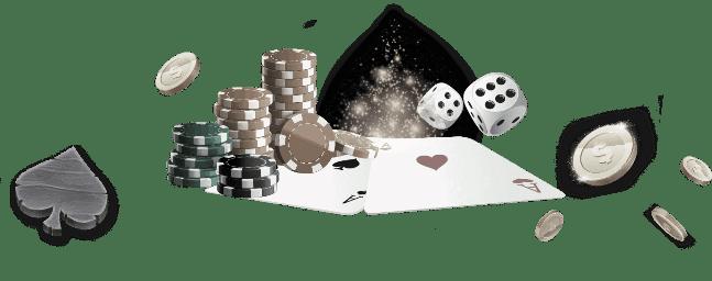 Poker Casinos und Live Spiele