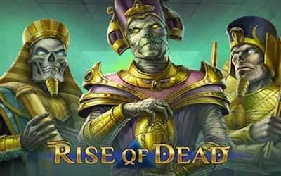 Rise Of Dead Slot