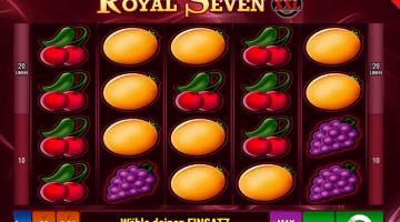 Royal Seven XXL Gamomat
