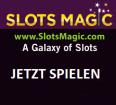 Slots Magic kostenlose anmeldung