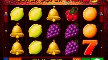 Super Duper Cherry Gamomat