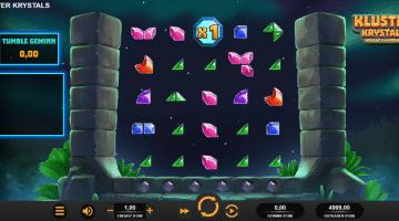 Kluster Krystals Relax Gaming