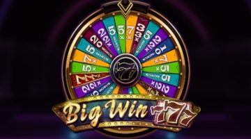 Big Win 777 Gratis Spielen und Vorschau
