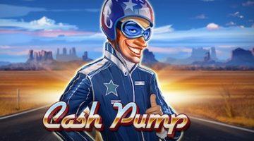 Cash Pump Slot – Gratis Spielen und Vorschau