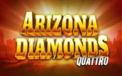 Arizona Diamonds Slot