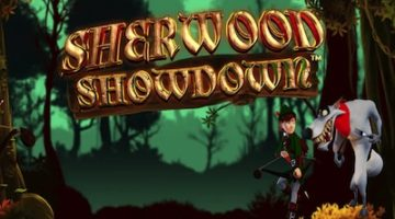 Sherwood Showdown Automat