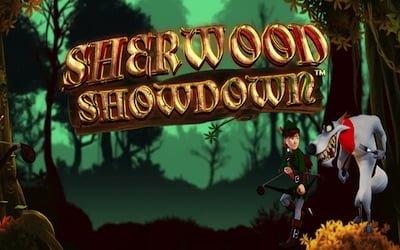 Sherwood Showdown Automat