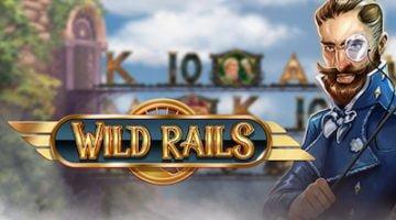 Wild Rails – Gratis Spielen und Vorschau