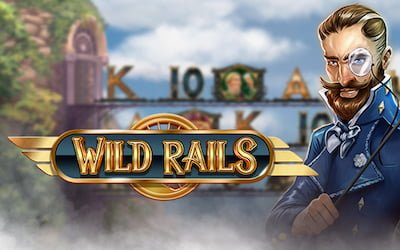 Wild Rails Slot