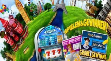 Winspark mit 5 € Gratis Bonus Bingo spielen