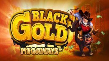 Black Gold Slot Gratis Spielen und Vorschau