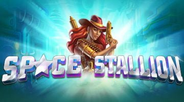 Space Stallion Online Slot