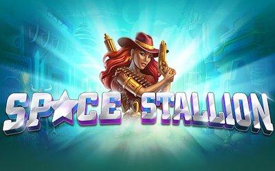 Space Stallion Online Slot