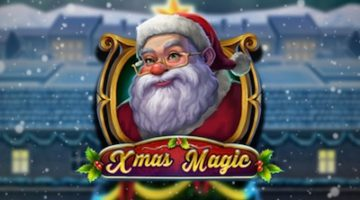 Xmas Magic Play'n Go