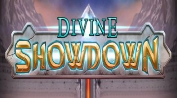 Divine Showdown Automat