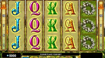 Forest Tale EGT: Gratis Spielen und Online Casinos