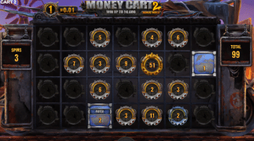 Money Cart 2 Relax-Gaming