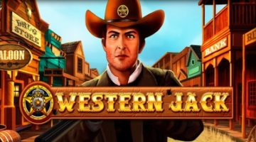 Western Jack Automat