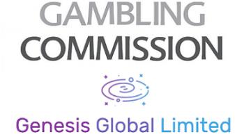 Britische Lizenz-Behörde suspendiert Genesis Global Limited!