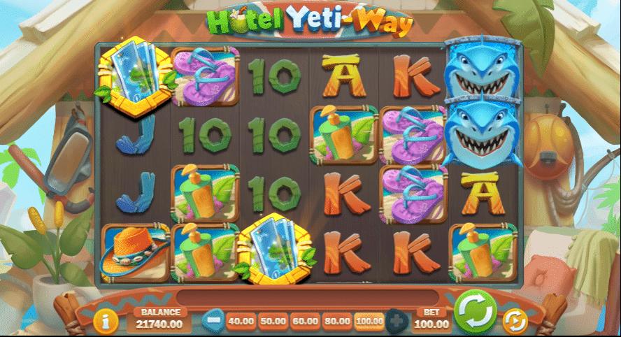 Hotel Yeti-Way