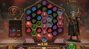Odin Protector of Realms Play'n GO: Gratis Spielen und Online Casinos