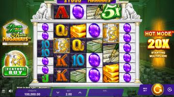 Break Da Bank Again Megaways: Gratis Spielen und Online Casinos