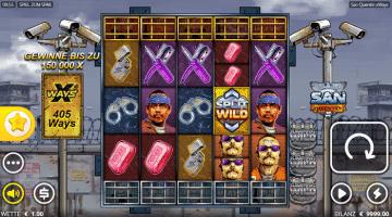 San Quentin xWays No Limit City: Gratis Spielen und Online Casinos