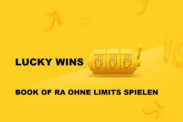 Lucky Wins Casino